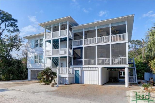 8 6th Place, Tybee Island, GA 31328 (MLS #210635) :: Heather Murphy Real Estate Group