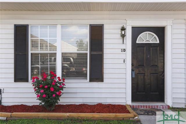 1100 Pineland Avenue, Hinesville, GA 31313 (MLS #210639) :: The Arlow Real Estate Group