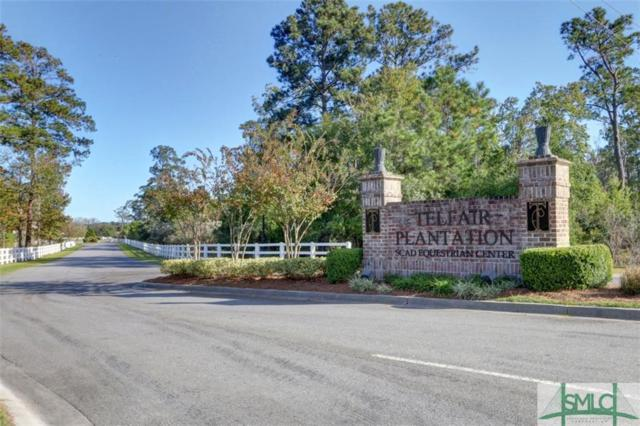 LOT 11 Telfair Plantation Drive, Hardeeville, SC 29927 (MLS #210650) :: The Sheila Doney Team