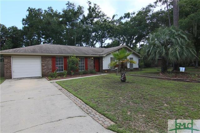 5 Long Boat Place, Savannah, GA 31410 (MLS #210670) :: The Randy Bocook Real Estate Team