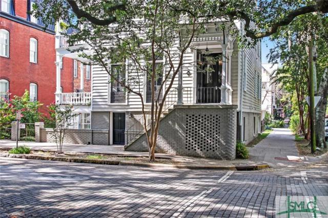 123 W Charlton Street, Savannah, GA 31401 (MLS #210728) :: Coastal Savannah Homes
