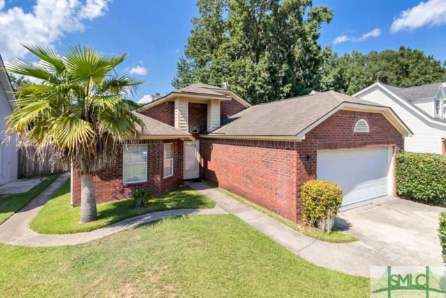 20 Saint Ives Drive, Savannah, GA 31419 (MLS #210737) :: The Arlow Real Estate Group