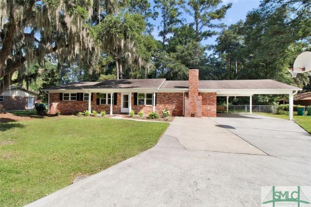 515 Herrin Court, Pooler, GA 31322 (MLS #210743) :: The Randy Bocook Real Estate Team