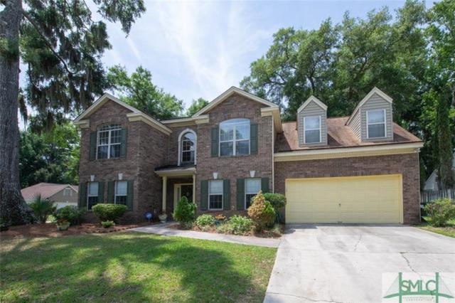 1 Settlement Court, Savannah, GA 31410 (MLS #210764) :: The Randy Bocook Real Estate Team