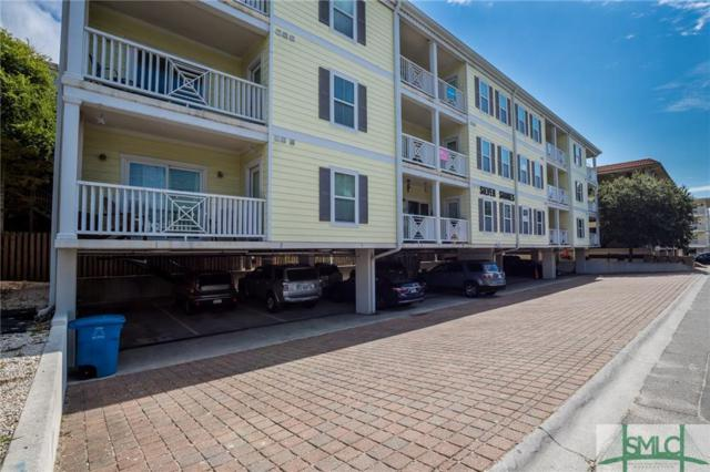 18 Silver Avenue, Tybee Island, GA 31328 (MLS #210790) :: The Arlow Real Estate Group