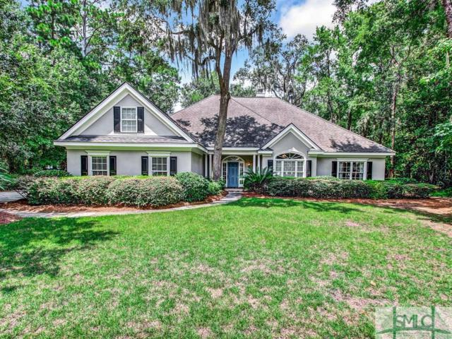 4 Peppervine Court, Savannah, GA 31406 (MLS #210796) :: Keller Williams Coastal Area Partners