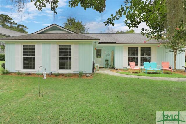 5 Chowning Drive, Savannah, GA 31419 (MLS #210806) :: The Arlow Real Estate Group