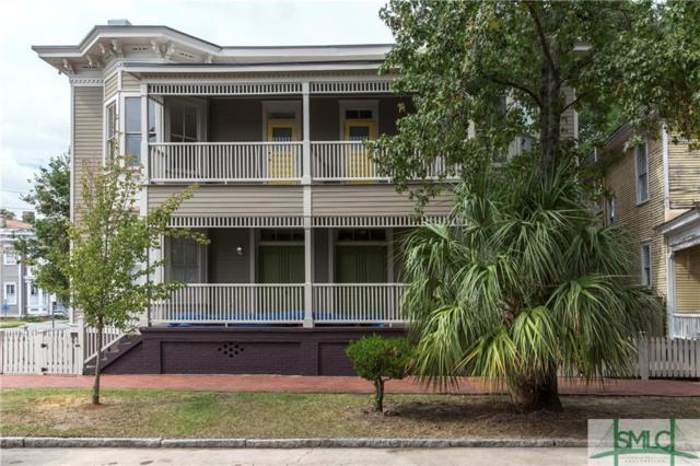 320-322 W Park Avenue, Savannah, GA 31401 (MLS #210816) :: The Arlow Real Estate Group