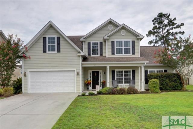 5 Crossgate Court, Pooler, GA 31322 (MLS #210817) :: The Randy Bocook Real Estate Team