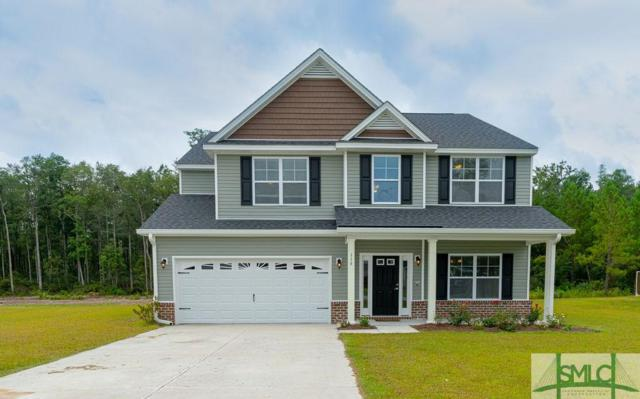 116 Altamonte Drive, Guyton, GA 31312 (MLS #210832) :: The Randy Bocook Real Estate Team