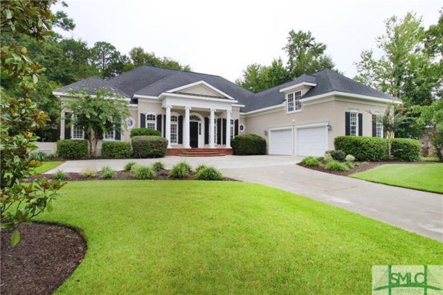 754 Southbridge Boulevard, Savannah, GA 31405 (MLS #210834) :: The Sheila Doney Team