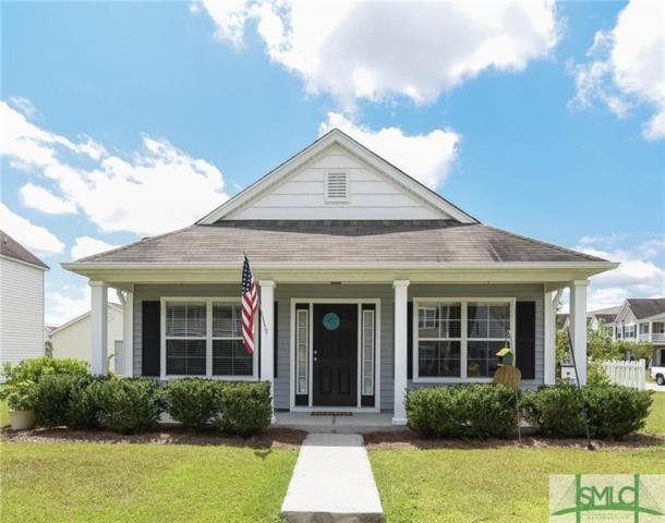 27 Westbourne Way, Savannah, GA 31407 (MLS #210844) :: Teresa Cowart Team