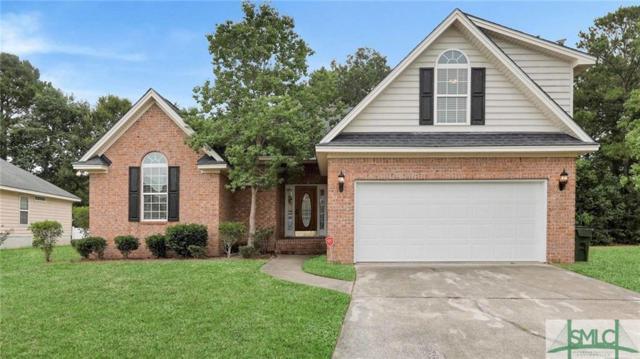 48 Dunnoman Drive, Savannah, GA 31419 (MLS #210866) :: RE/MAX All American Realty