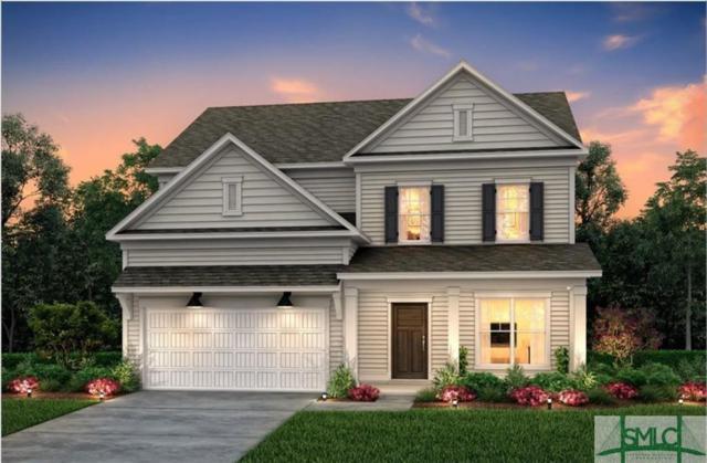 217 Whetstone Drive, Savannah, GA 31410 (MLS #210880) :: Coastal Savannah Homes