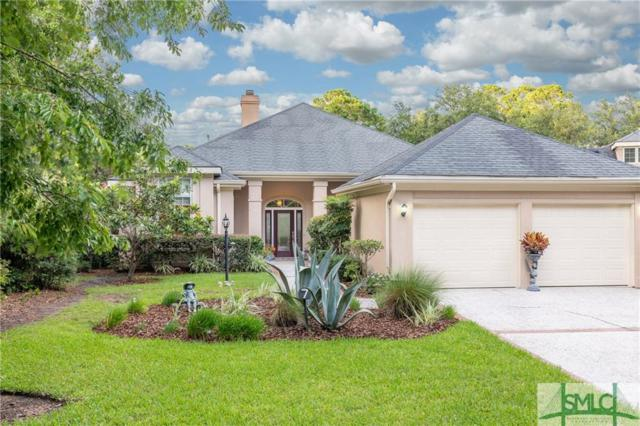 7 Skimmar Circle, Savannah, GA 31411 (MLS #210893) :: The Randy Bocook Real Estate Team