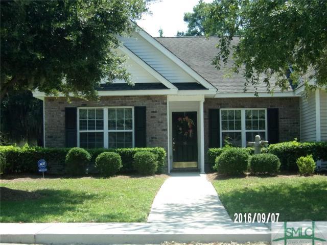15 River Pointe Court, Savannah, GA 31410 (MLS #210905) :: Coastal Savannah Homes