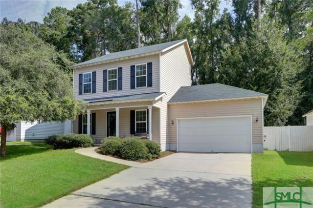 114 Rachels Retreat, Savannah, GA 31406 (MLS #210911) :: The Randy Bocook Real Estate Team