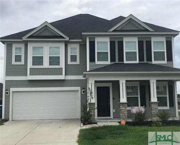 98 Mccrady Drive, Richmond Hill, GA 31324 (MLS #210916) :: The Arlow Real Estate Group