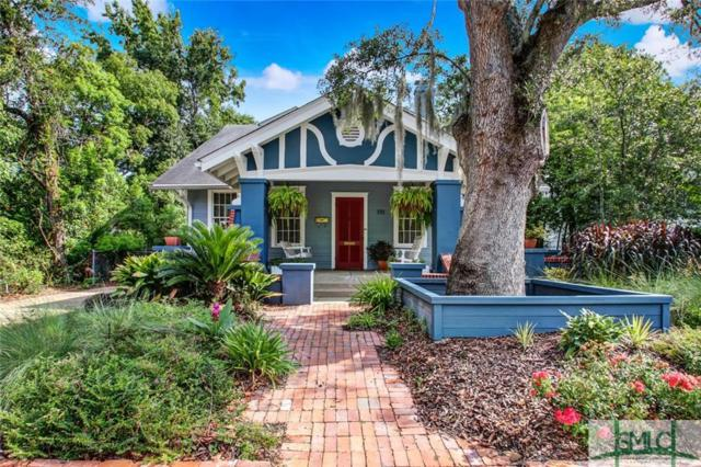 532 E 44th Street, Savannah, GA 31405 (MLS #210940) :: Keller Williams Coastal Area Partners
