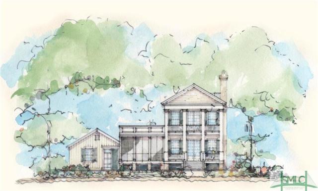 576 Ogeechee Lane, Richmond Hill, GA 31324 (MLS #210958) :: The Randy Bocook Real Estate Team