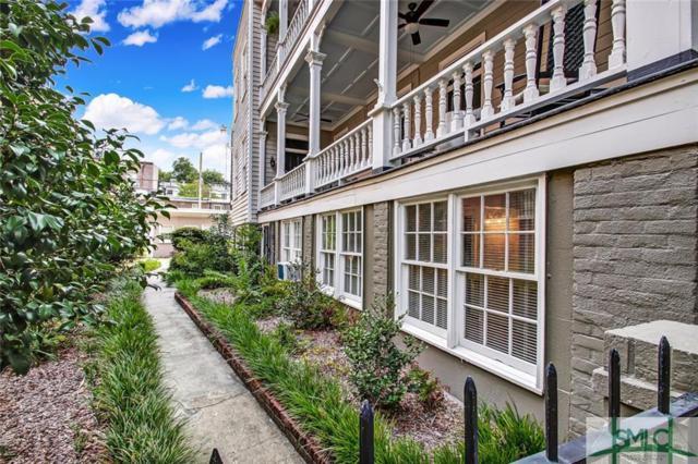 123 W Charlton Street, Savannah, GA 31401 (MLS #210988) :: Coastal Savannah Homes