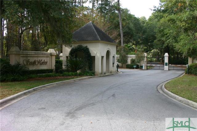 132 Samuel Lyon Way, Savannah, GA 31411 (MLS #211001) :: Keller Williams Coastal Area Partners