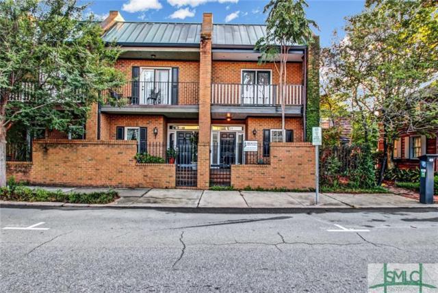 410 E State Street, Savannah, GA 31401 (MLS #211008) :: Coastal Savannah Homes