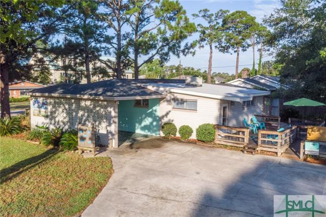 305 Jones Street, Tybee Island, GA 31328 (MLS #211030) :: Coastal Savannah Homes