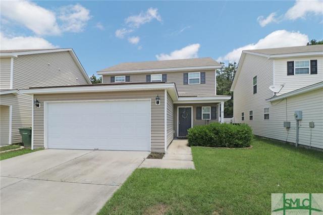 72 Ristona Drive, Savannah, GA 31419 (MLS #211036) :: The Randy Bocook Real Estate Team