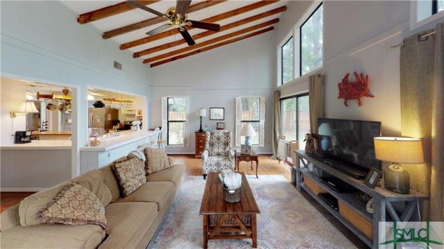 7 S Stillwood Court, Savannah, GA 31419 (MLS #211040) :: The Randy Bocook Real Estate Team
