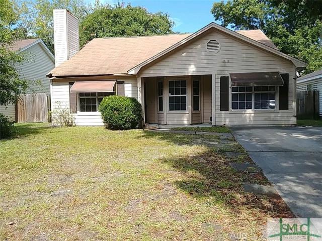7340 Albert Street, Savannah, GA 31406 (MLS #211081) :: The Arlow Real Estate Group