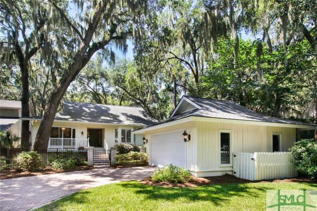 2 Ramshorn Court, Savannah, GA 31411 (MLS #211091) :: The Randy Bocook Real Estate Team