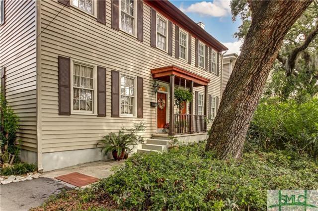 241-243 E Broad Street, Savannah, GA 31401 (MLS #211120) :: The Arlow Real Estate Group