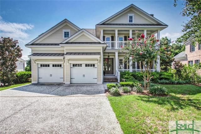 8 Ralstons Way, Savannah, GA 31406 (MLS #211125) :: Liza DiMarco