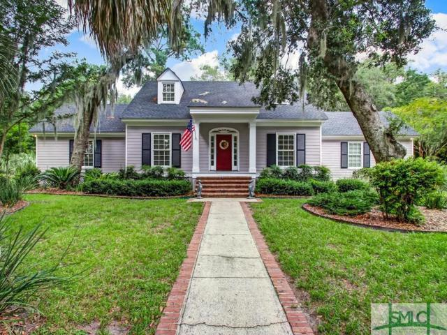 102 Loyer Lane, Savannah, GA 31411 (MLS #211142) :: Keller Williams Coastal Area Partners