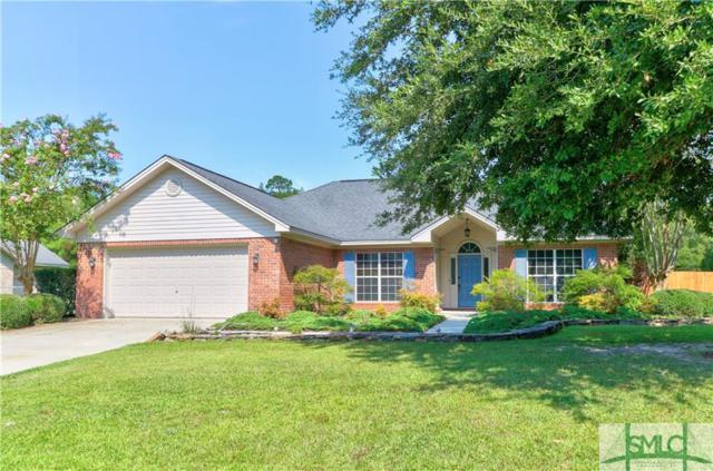 102 Penny Lane, Guyton, GA 31312 (MLS #211145) :: The Randy Bocook Real Estate Team