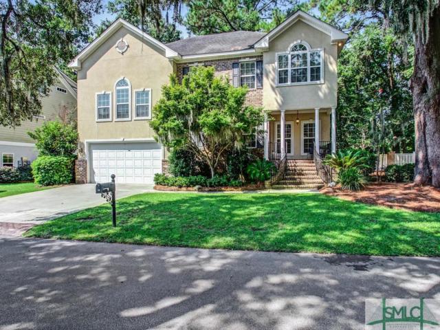 24 Dockside Drive, Savannah, GA 31410 (MLS #211151) :: The Randy Bocook Real Estate Team