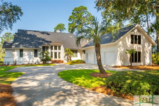 6 Calico Crab, Savannah, GA 31411 (MLS #211156) :: Keller Williams Coastal Area Partners