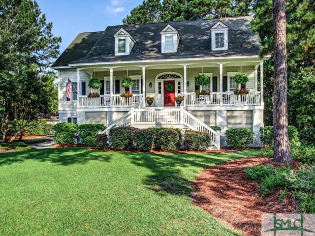 119 Greenview Drive, Savannah, GA 31405 (MLS #211158) :: The Sheila Doney Team