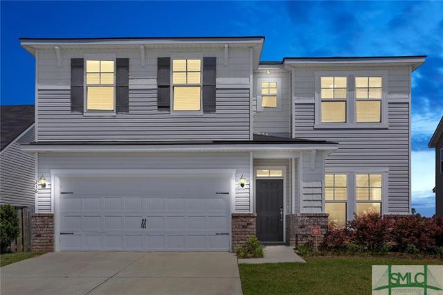 216 Lakepointe Drive, Savannah, GA 31407 (MLS #211217) :: The Randy Bocook Real Estate Team