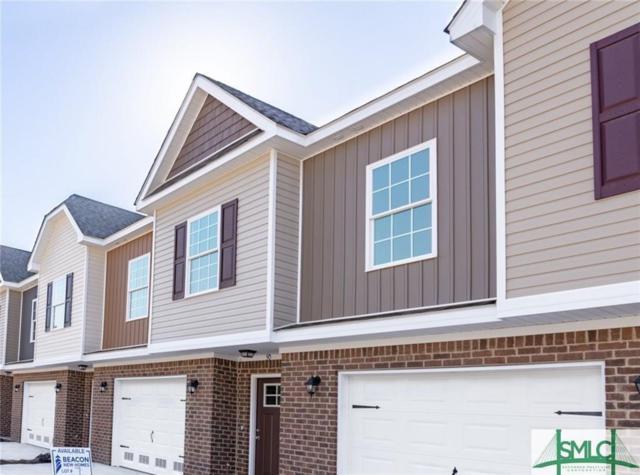 312 Dogwood Circle, Port Wentworth, GA 31407 (MLS #211223) :: The Randy Bocook Real Estate Team