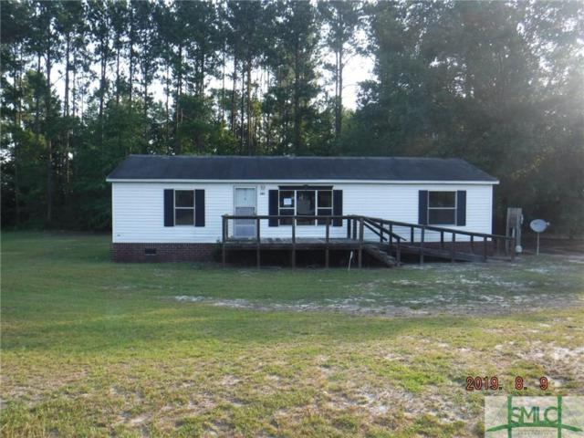 107 Indica Place, Guyton, GA 31312 (MLS #211227) :: McIntosh Realty Team