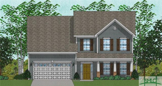 93 Winslow Circle, Savannah, GA 31407 (MLS #211235) :: The Randy Bocook Real Estate Team