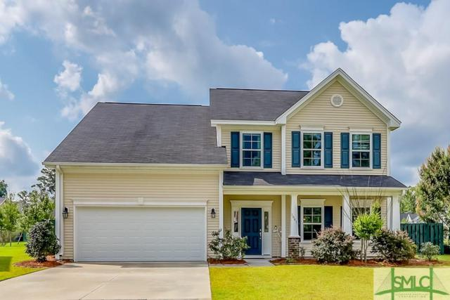 1047 Garden Hills Loop, Richmond Hill, GA 31324 (MLS #211237) :: The Arlow Real Estate Group