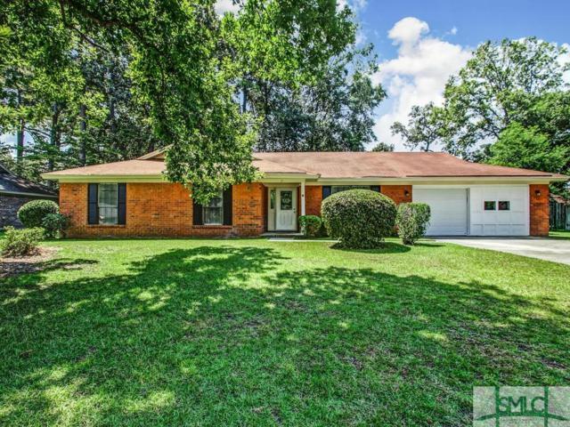 31 Red Fox Drive, Savannah, GA 31419 (MLS #211255) :: The Randy Bocook Real Estate Team