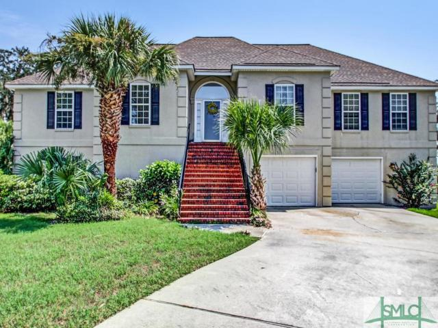 47 Runabout Lane, Savannah, GA 31410 (MLS #211271) :: RE/MAX All American Realty