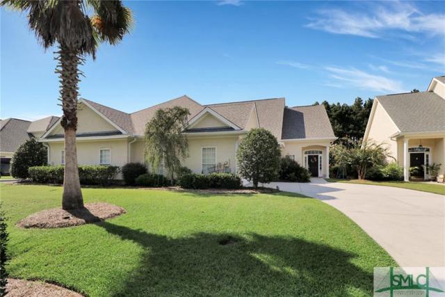 106 Weatherby Court, Savannah, GA 31405 (MLS #211286) :: The Randy Bocook Real Estate Team