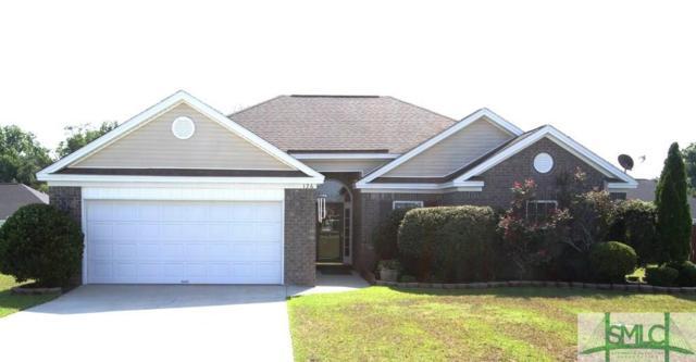 126 Auburn Circle, Glennville, GA 30427 (MLS #211307) :: Keller Williams Coastal Area Partners