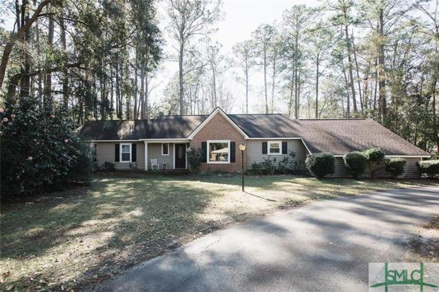 420 Pear Orchard Road, Hinesville, GA 31313 (MLS #211310) :: The Sheila Doney Team