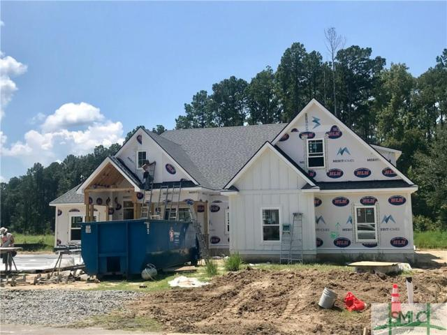 105 Grey Ghost Court, Richmond Hill, GA 31324 (MLS #211345) :: The Randy Bocook Real Estate Team